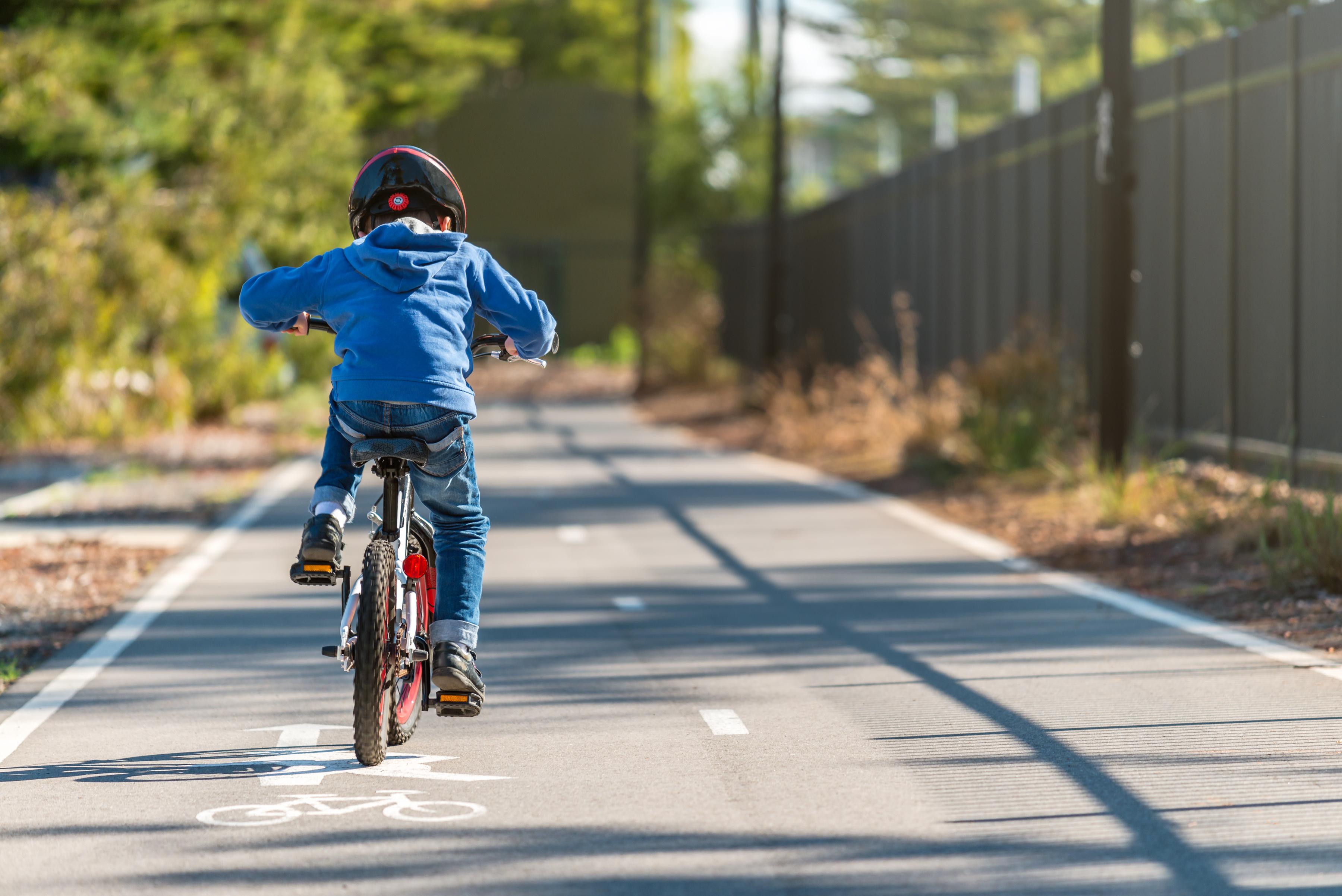 Een verkeersveilig Glabbeek
