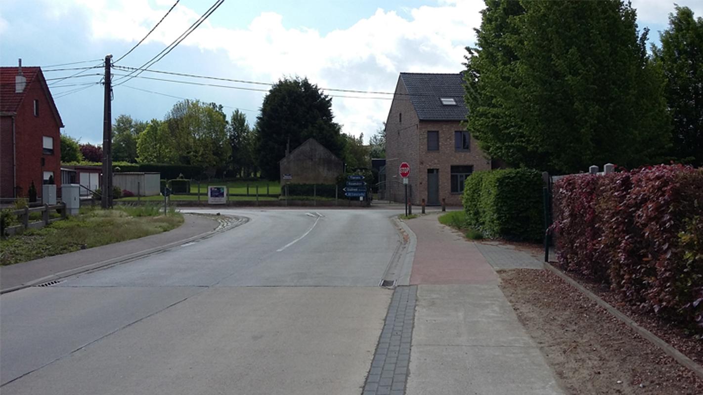 Butschovestraat en Torenstraat