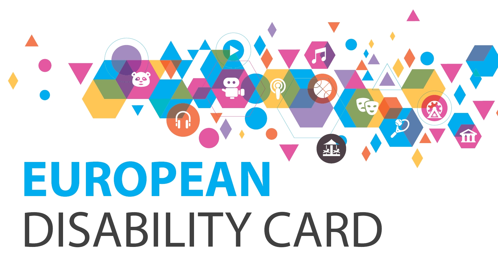 European Disabilty Card