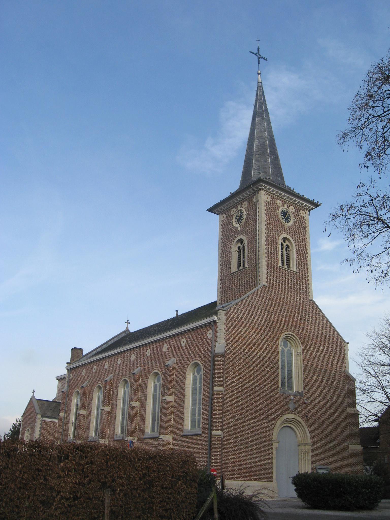 Sint-Antoniuskerk te Wever