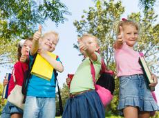 Ook in de Vrije Basisschool - De Duizendpoot in Glabbeek komt er een zomerschool.