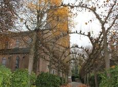 Kerk Kapellen (Glabbeek)