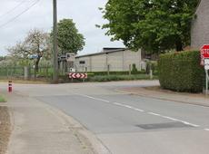 Paemelen-Steenbergestraat