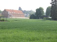 Baekveldwijk Glabbeek