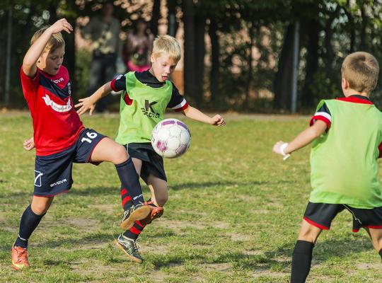 Vlaanderen voorziet € 102.471,16 voor sport-, jeugd- en cultuurverenigingen in Glabbeek