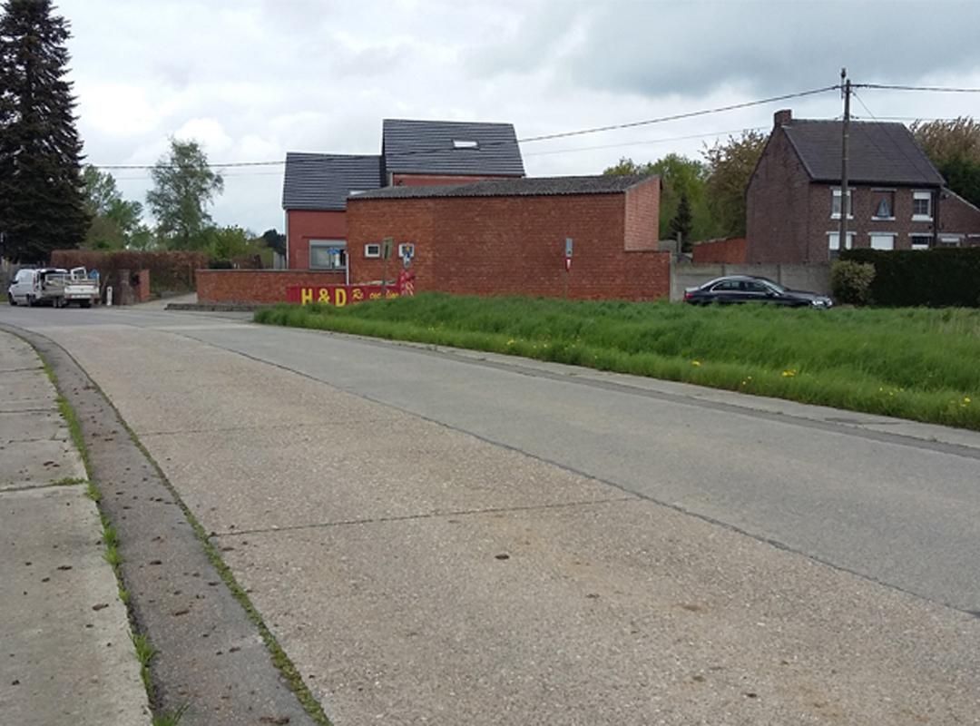 Butschovestraat